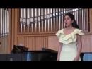 Зейдлер вокализ №10 - Жанна Худавердян (29.03.2017) (1)