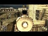 Геймплей игры Десперадо 3 Схватка в прериях (Helldorado Conspiracy)