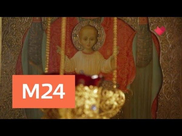 Вера, Надежда, Любовь: Серпуховской Введенский Владычний монастырь - Москва 24