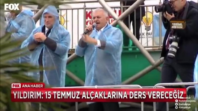 6 Mayıs 2018 Gülbin Tosun ile FOX Ana Haber Hafta Sonu