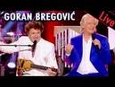 Goran Bregović Medley Live dans Les Années Bonheur