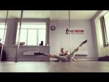 Ира Сафина, Pole Emotion Studio, exotic poledance