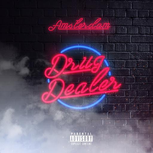 Amsterdam альбом Drug Dealer