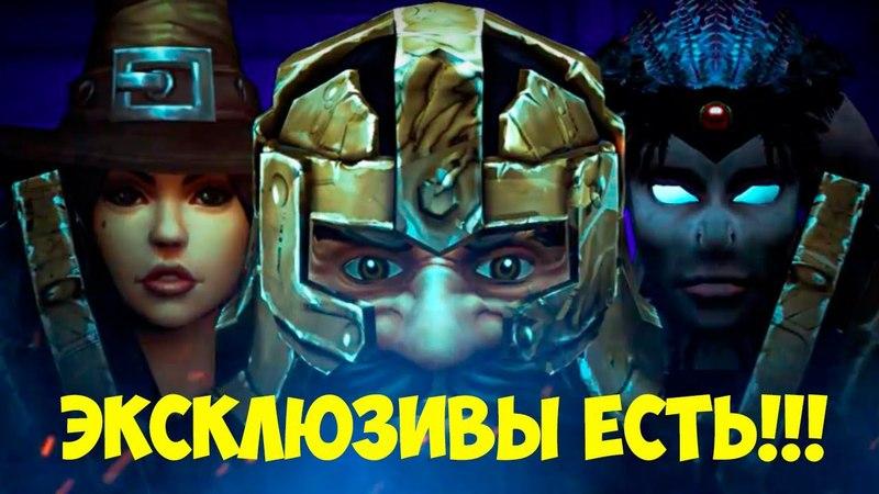 Обзор игры Korgan (Эксклюзив для Xbox One)