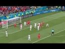 คลิปไฮไลท์ฟุตบอลโลก 2018 ตูนีเซีย 1-2 อังกฤษ