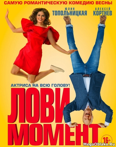 Лови момент (2019/WEB-DL/WEB-DLRip)
