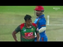 CRICKET, T20I: Afghanistan Innings (2nd) - June 5, 2018