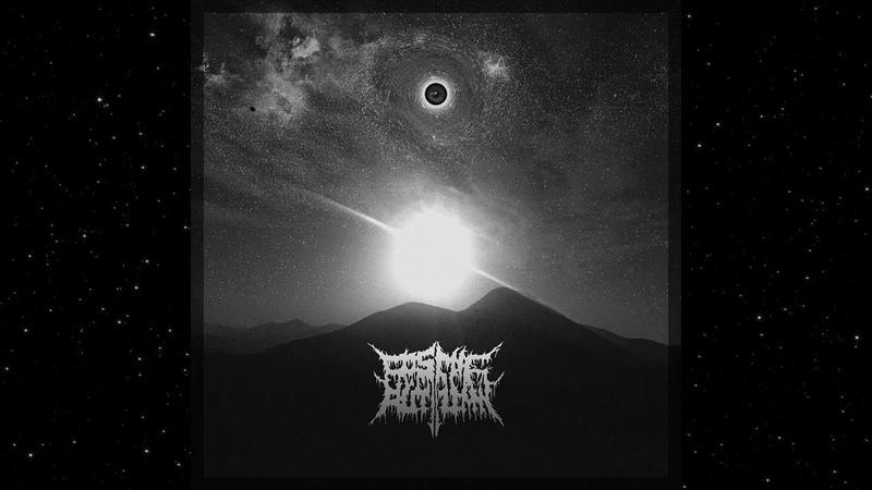 Cosmic Autumn - Cosmic Autumn (Full Album)