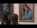 Советник по культуре из Египта показал ульяновцам Россию