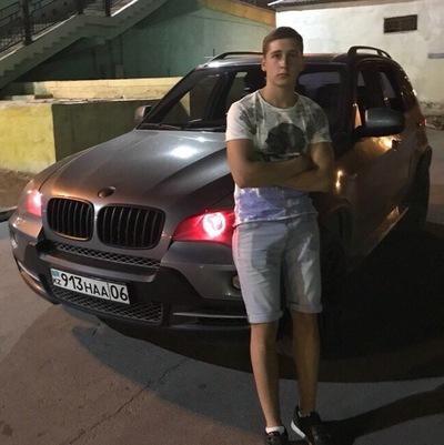 Фёдор Малыгин