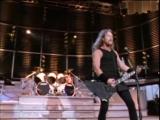 Metallica - Monsters Of Rock, Moscow 1991