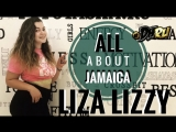 LIZA LIZZY INTERVIEW FOR DANCEHALL RUSSIA