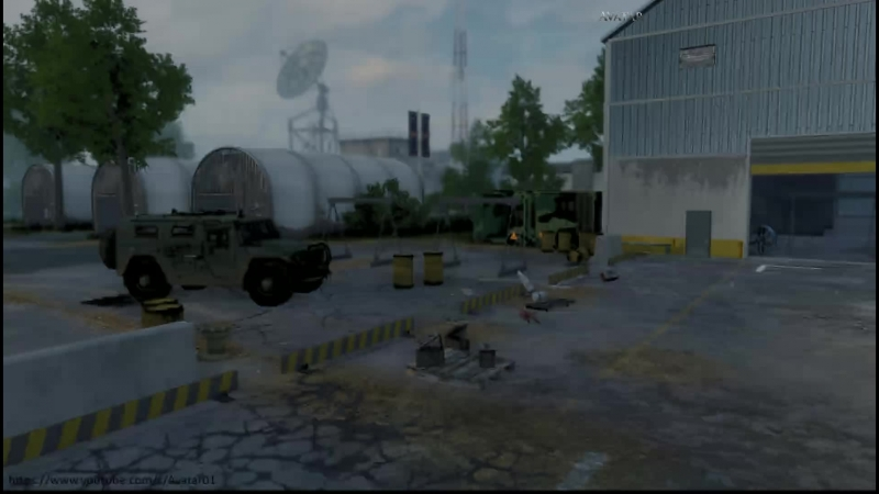 Armored Warfare Проект Армата - Сабра