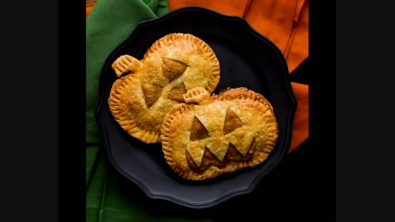 Лёгкие Halloween рецепты So Yummy