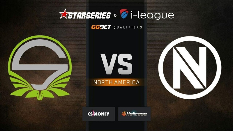 Singularity vs Envy, map 1 mirage, StarSeries i-League S7 GG.Bet NA Qualifier