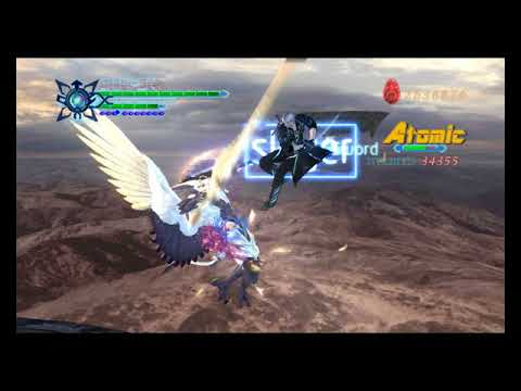 Devil May Cry 4 Special Edition - Arrows to Athens Black Sky