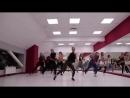 MiyaGi Эндшпиль I GOT LOVE dancehall choreography by Polina Dubkova