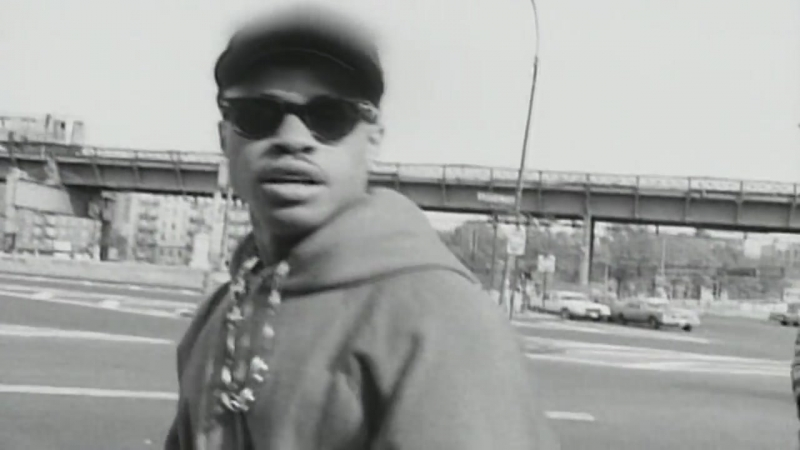 Gang Starr — Just To Get A Rep