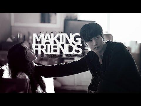 Not good at making friends, | Lee Jeong Mun [1.4k subs]