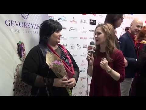 Интервью популярного астролога Анны Вакулевской TV SHANS