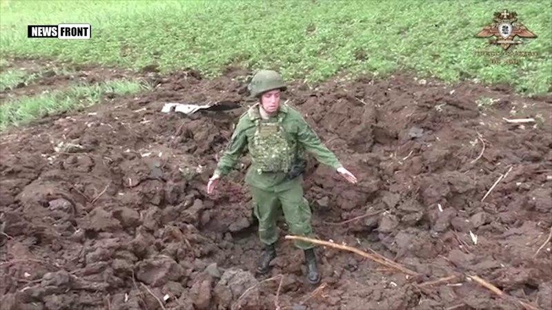 При обстреле Зайцево ранен мирный житель