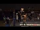 Daisuke Masaoka, Jun Matsuoka vs. Aisawa NO. 1, Yuya Susumu (Takashi Sasaki Produce - Pro-Wrestling Sengoku-Jidai)