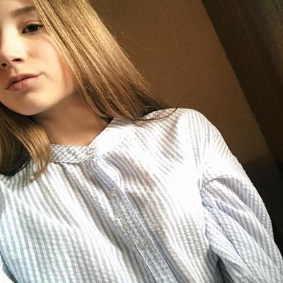 Алина Ищенко