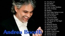 Andrea Bocelli Greatest Hits Andrea Bocelli Best Songs