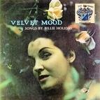 Billie Holiday альбом Velvet Mood