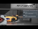 McLaren Automotive 2019 Geneva Motor Show Press Conference