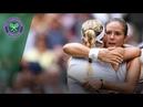 Angelique Kerber vs Daria Kasatkina Wimbledon 2018 Full Match