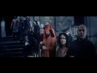 Behemoth - Alas, Lord Is Upon Me
