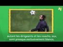 Affaire Benzema, cris de singe dans les stades ou quotas, il existe plusieurs formes de racisme qui gâchent le foot. On fait le