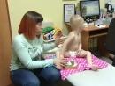 Помощь детям с диагнозом ДЦП и родовыми травмами.