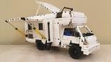 LEGO Technic Hyundai Porter Camper