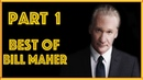 Best Of Bill Maher Against Religion Of All-Time