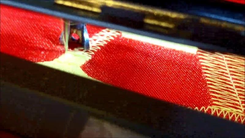 SuperMan Cape, SupermanCape, ATK.. Embroidery