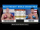 Bellator 198: Фёдор Емельяненко vs. Фрэнк Мир