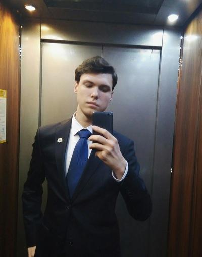 Артем Левченко
