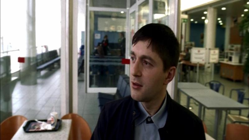 ГОМОРРА 2009 криминальная драма Маттео Гарроне