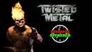 Проверка Временем| Twisted Metal (2012/PlayStation3)