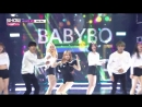 180321 Baby Boo of Shine - #MyWay @ Show Champion