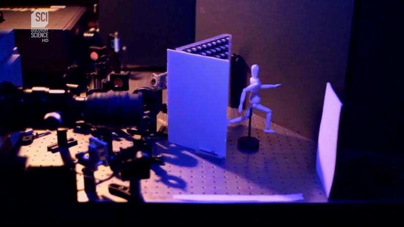 Discovery Будущее с Джеймсом Вудсом 6 серия из 6 2013 HD 1080
