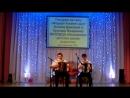 Модерн токинг дуэт гармонистов Кузьмин Владимир и Волков Дмитрий - - 2014 март 15