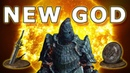 Hacking Parry God - Dark Souls 3