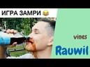 Равиль Исхаков rauwil - Подборка вайнов 3