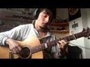 Alice Merton - No roots (impro by Federico Mariano)