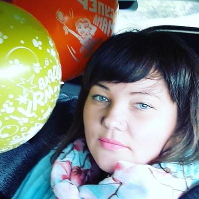 Наталья Лукоянова