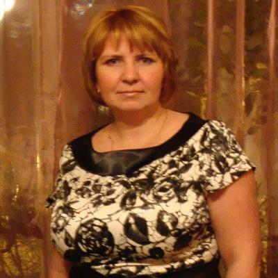 Татьяна Березина