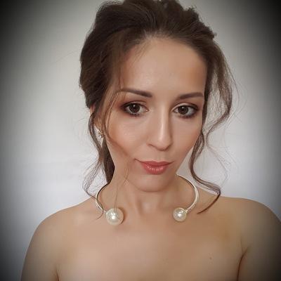 Катерина Мигушина